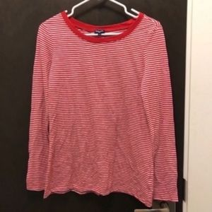 Splendid Striped Long Sleeve